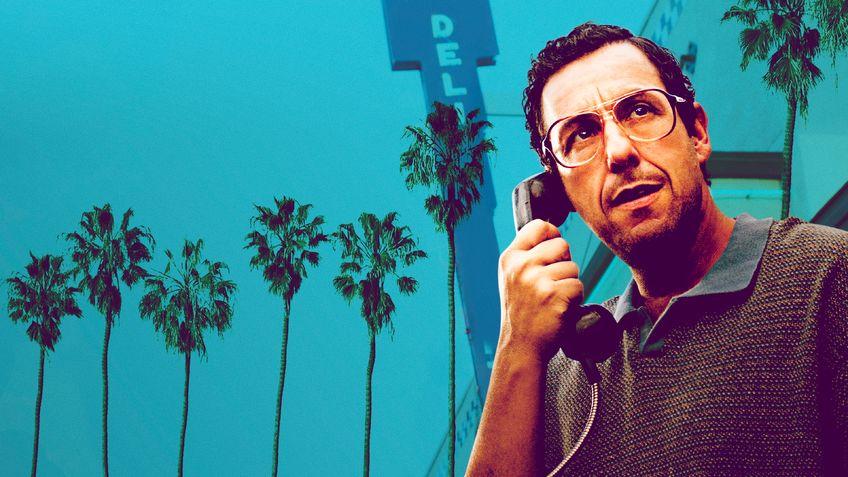 Adam Sandler er snart tilbage med flere Netflix film