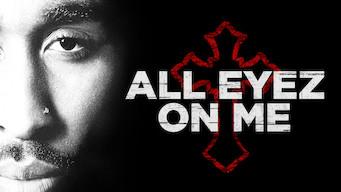 Se All Eyez on Me på Netflix