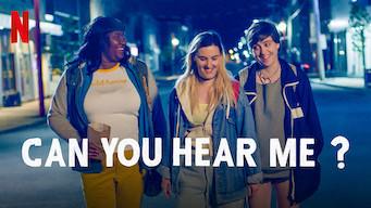 Se Can You Hear Me? på Netflix