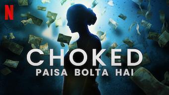 Se Choked: Money Talks på Netflix
