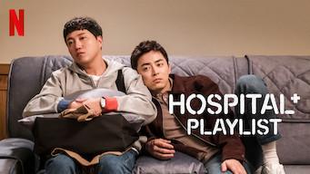 Se Hospital Playlist på Netflix