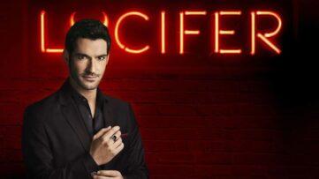 Lucifer vender tilbage med sæson 6