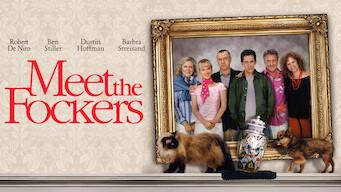 Meet the Fockers film serier netflix