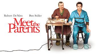 Meet the Parents film serier netflix