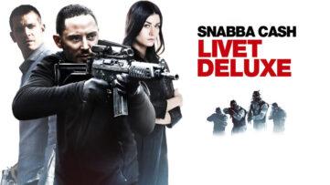 Netflix afslører nye detaljer om deres Snabba Cash reboot