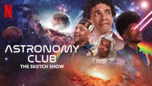 Netflix dropper sketch show efter en sæson