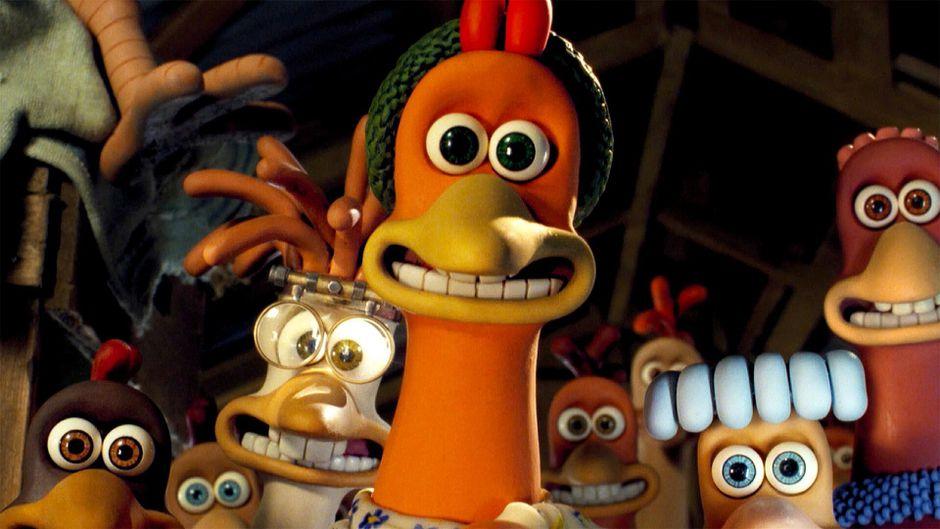 Netflix laver fortsættelse til Chicken Run 20 år efter premieren