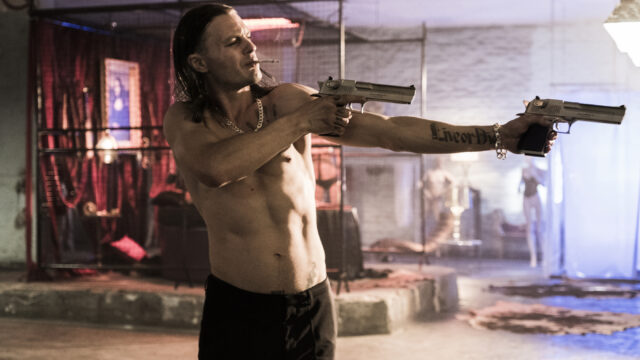 Ny Netflix film får 0 på Rotten Tomatoes