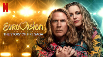 Ny trailer til Melodi Grand Prix film The Story Of Fire Saga