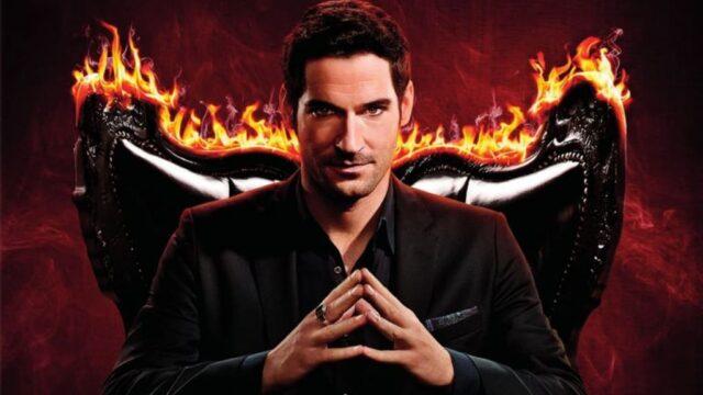 Premieredato på Lucifer sæson 5