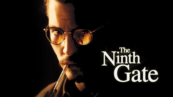 The Ninth Gate 1