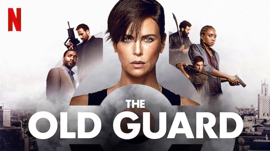 5 film og serier du skal se på Netflix i juli