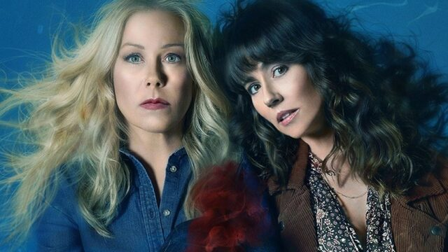 Dead to Me slutter efter tredje sæson