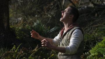 Den sidste regn falder til august Se trailer til The Rain sæson 3