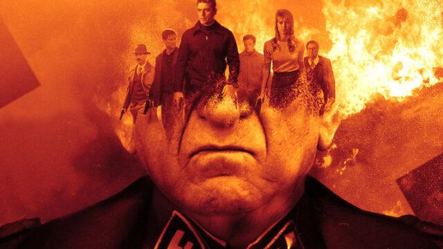 Fem thrillers baseret på virkelige hændelser som kan streames på Netflix
