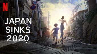 Japan Sinks 2020 1