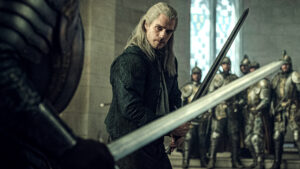 Netflix udbygger atter The Witcher universet