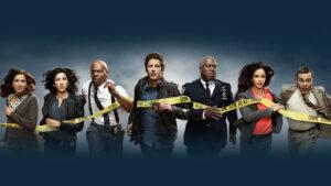 Ny sæson af Brooklyn Nine Nine lander på Netflix i denne uge