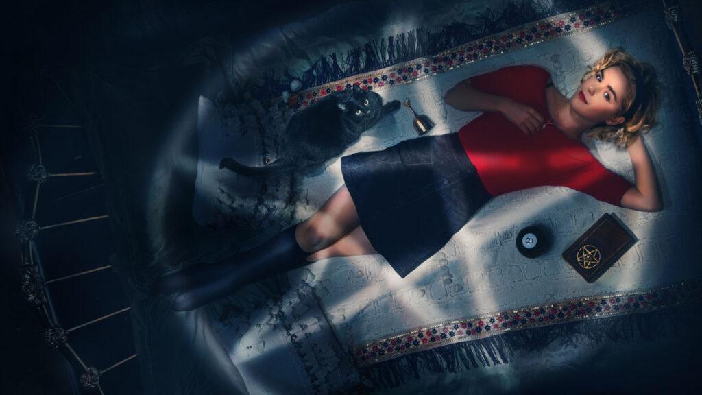 Populær hekse serie droppes af Netflix