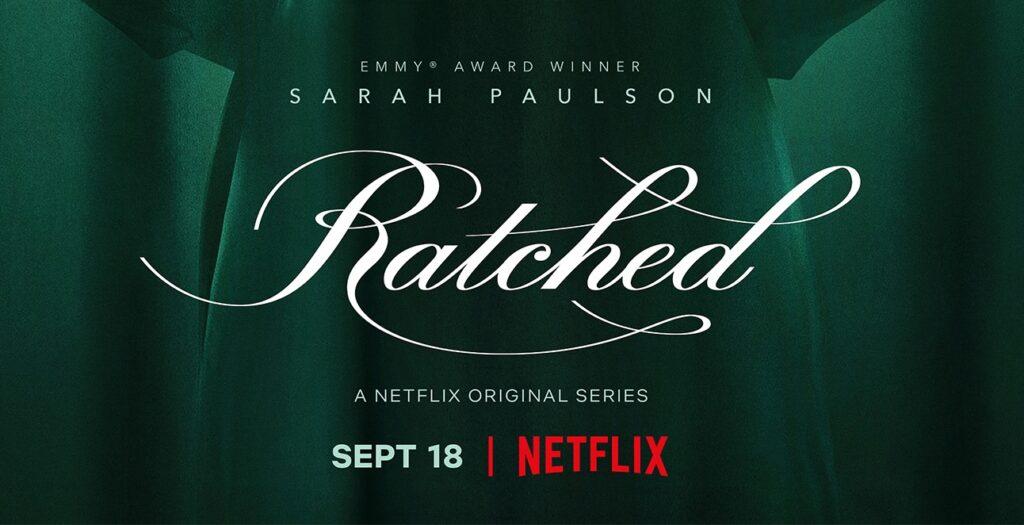 Premieredato på længeventet serie Ratched