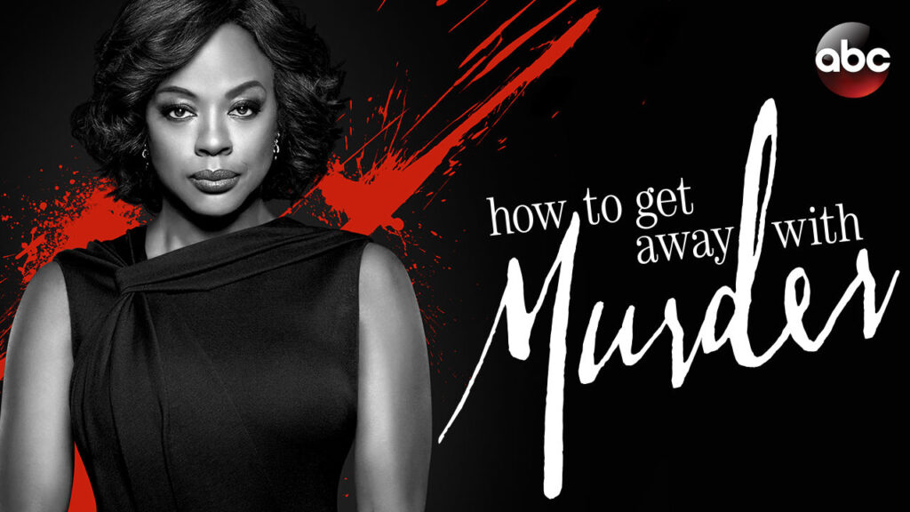 Serieafslutningen på How to Get Away With Murder lander snart på Netflix