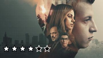 the hater anmeldelse netflix film 2020