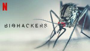 Biohackers fornyet 7 dage efter premieren