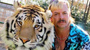 Joe Exotic vil bevise sin uskyld i opfølger til Tiger King
