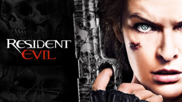 Netflix bekraefter Resident Evil serie paa 8 afsnit
