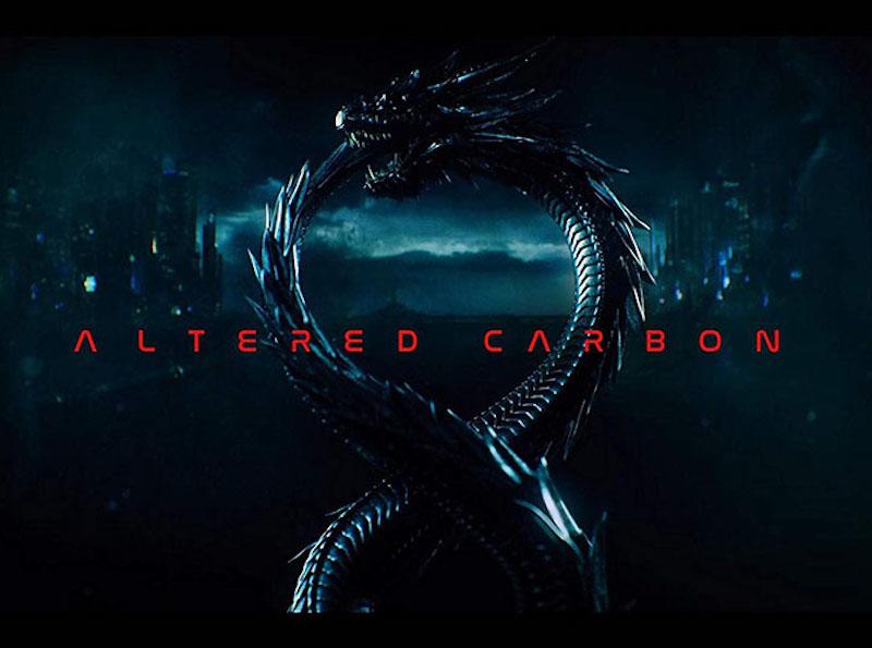 Netflix lukker Altered Carbon efter to saesoner danmark