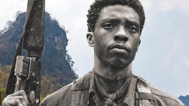 Netflix udskyder Chadwick Bosemans sidste film