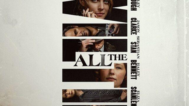 Se Tom Holland og Robert Pattinson i thrilleren The Devil All The Time