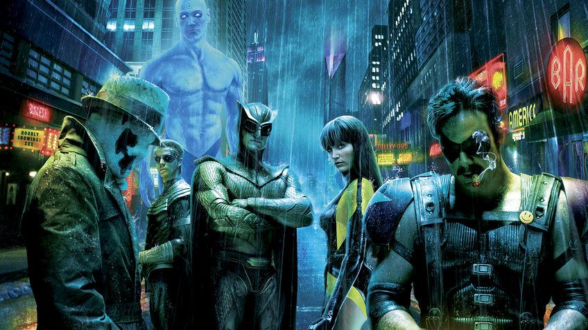 5 tegneserie og superheltefilm paa Netflix
