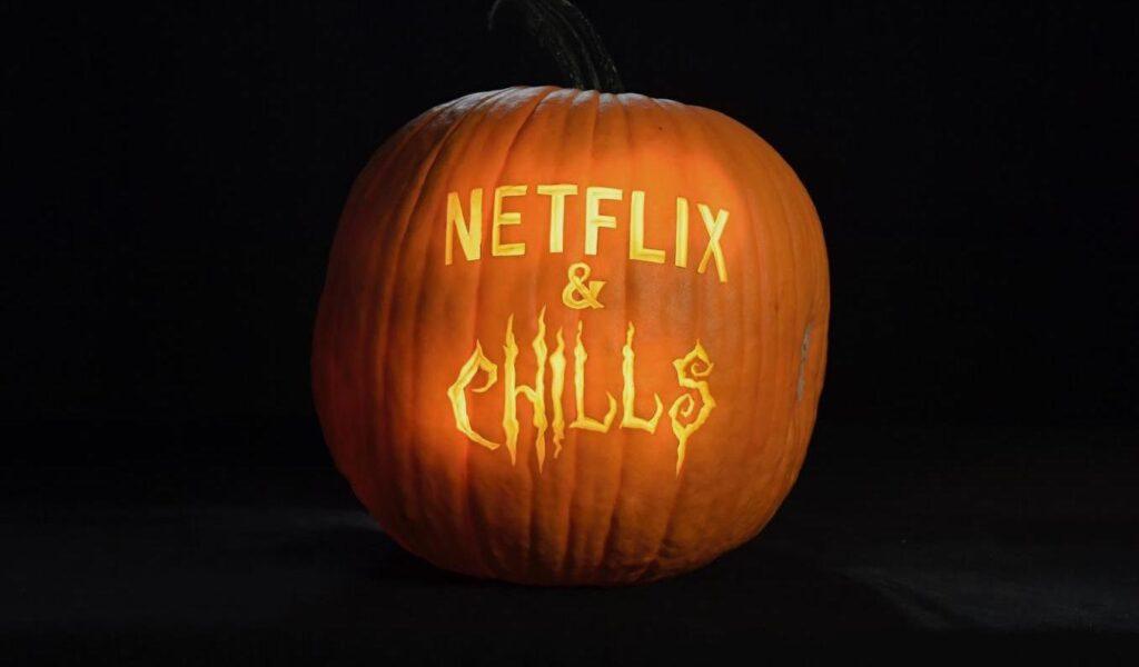 7 Netflix titler til Halloween uhyggen