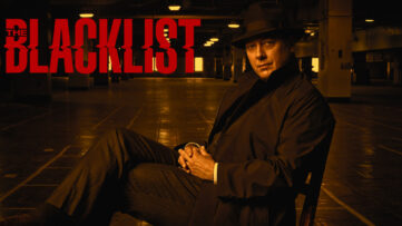 7. saeson af The Blacklist snart paa Netflix