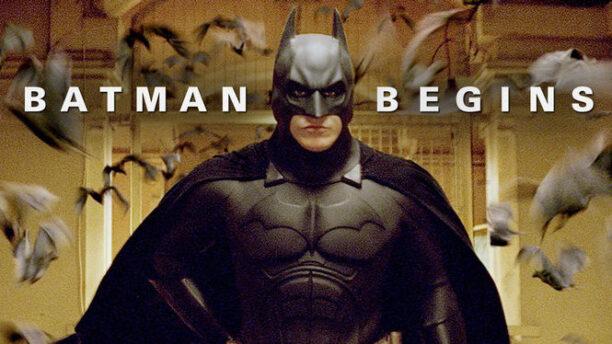 Batman Begins 1