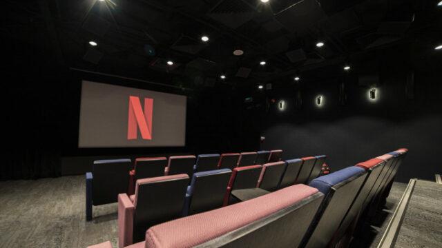 Corona har ikke bremset Netflix