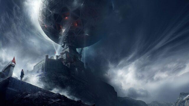 David Benioff D.B. Weiss laver sci fi serie til Netflix