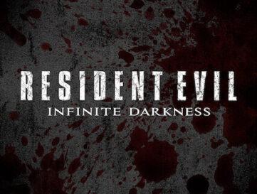 Endnu en Resident Evil serie paa vej