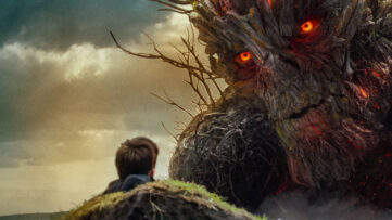 Fem fantasyfilm paa Netflix