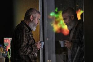 George Clooney i post apokalyptisk katastrofefilm The Midnight Sky