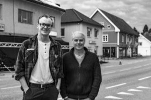 Ny norsk thriller serie fra Karate Kid instruktoer