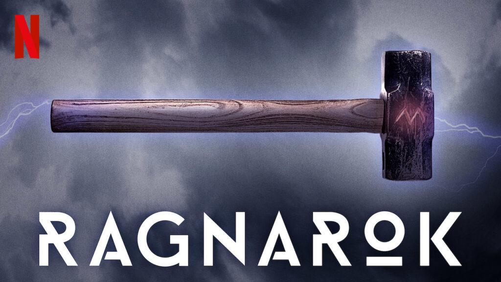 Produktionen af Ragnarok saeson 2 er begyndt