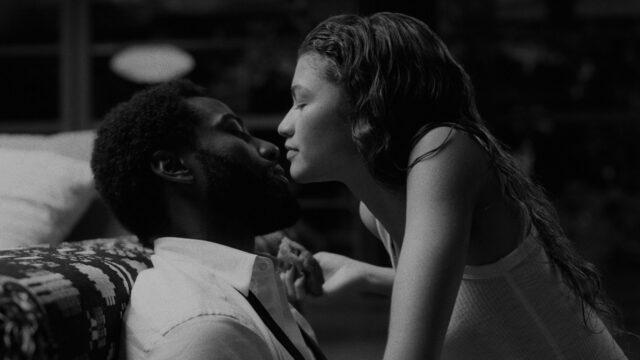 Tenet stjerne John David Washington i ny Netflix film