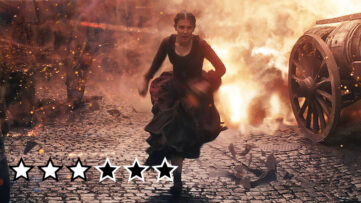 enola holmes anmeldelse film netflix 2020