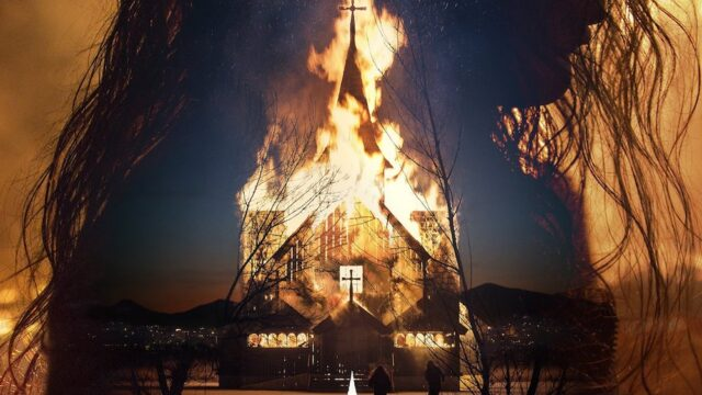 Black metal filmen Lord of Chaos paa Netflix