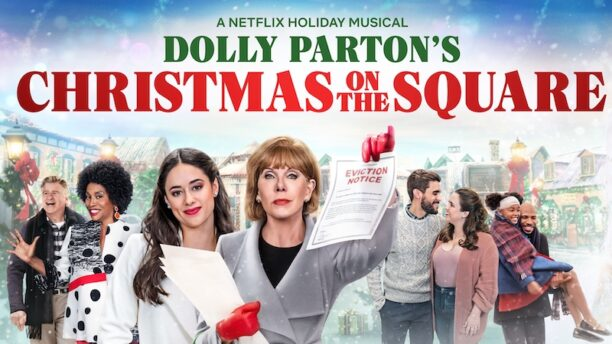 Dolly Partons Christmas on the Square 1