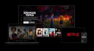 Netflix fastholder momentum trods Disney Plus
