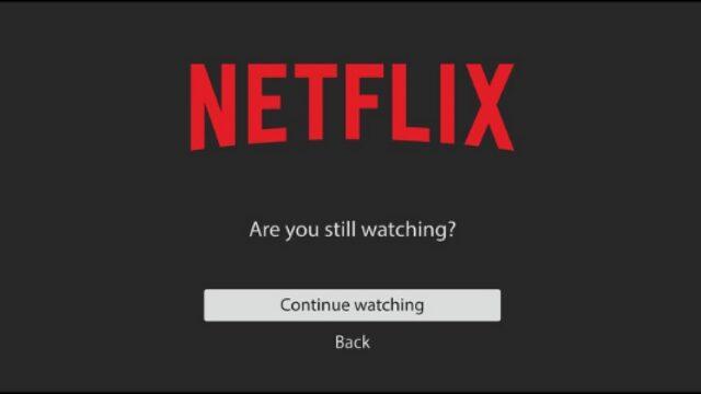 Netflix tester ultimativ binging