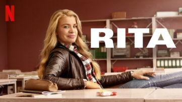Rita saeson 5 kommer snart paa Netflix